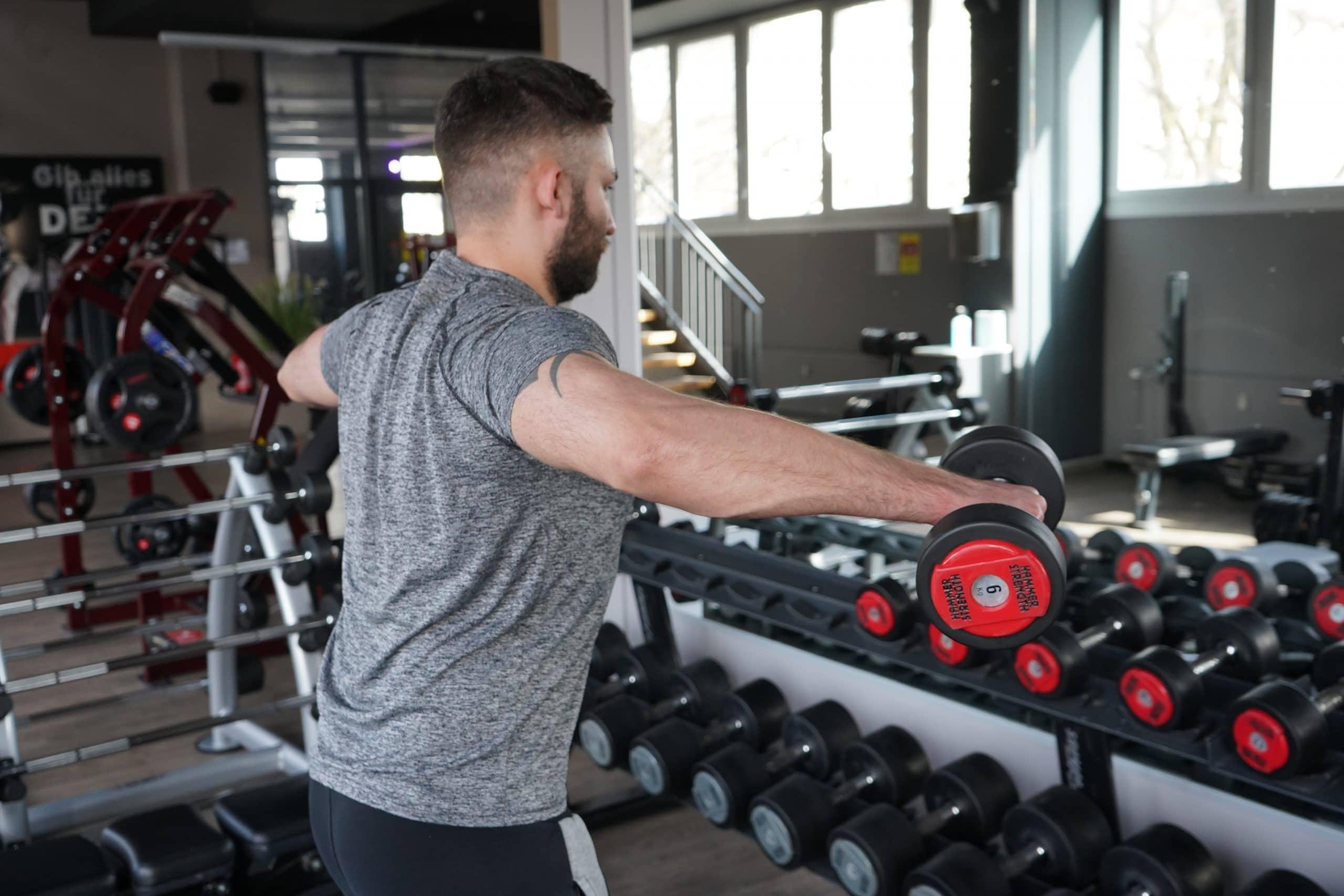 Testosteron erhöhen